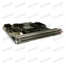 Модуль Cisco WS-X6748-SFP