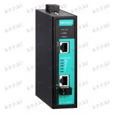 VDSL2-удлинитель Ethernet IEX-402-VDSL2-T