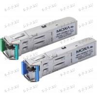Трансивер MOXA SFP-1G10BLC-T