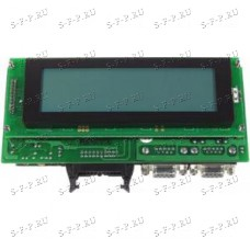 MMICON/LCD