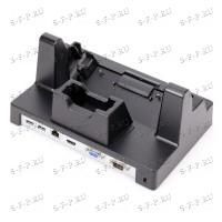 PANASONIC FZ-VEBM12U DESKTOP PORT REPLICATOR, FULL (1X DC IN, 1X LAN, 2X USB 3.0, 1X COM (RS-232), 1X HDMI, 1X VGA) FOR FZ-M1
