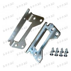 ACS-2900-RM-23= Аксессуар 23 inch rack mount kit for Cisco 2911/2921/2951 ISR