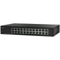Коммутатор Cisco SF110-24-EU