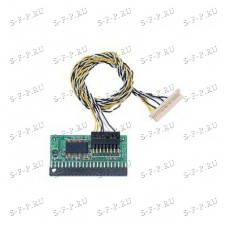 CABLE-LVDS-30