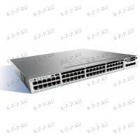 Коммутатор Cisco WS-C3850R-48P-E