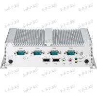 Безвентиляторный компьютер NISE 104