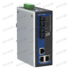 Коммутатор EDS-405A-MM-SC-T