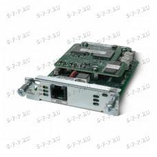 Модуль Cisco HWIC-1ADSLI 1-port ADSLoISDN