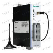 Модуль удаленного ввода/вывода IOLOGIK W5340-HSPA-T
