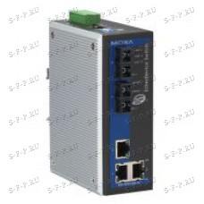 Коммутатор EDS-405A-MM-SC