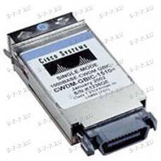 Компонент Cisco CWDM-GBIC-1470