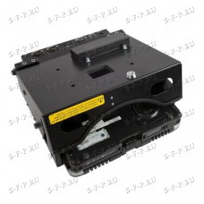 PANASONIC CDS-1435-006F LETTERBOX DOCK HORIZONTAL WITH EXTERNAL ANTENNA CONNECTORS AND INTERNAL GPS FOR CF-19
