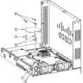 Модуль Cisco 800G2-POE-2