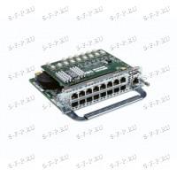Коммутатор Cisco NME-16ES-1G