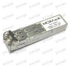 Трансивер MOXA SFP-1GSXLC