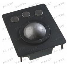 TKH-TB50X-F8-MODUL-BLACK-PS/2-USB