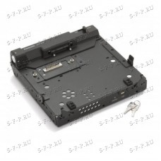 PANASONIC CF-WEB194B VEHICLE PORT REPLICATOR, CARMOUNT WITH MAIN UNIT AUTHENTICATION FOR CF-19