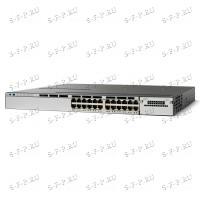 Коммутатор Cisco WS-C3750G-24T-E