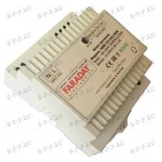 Блок питания 36W/12-24V/DIN