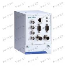 Промышленный видеорегистратор MXNVR-MO4-T