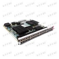 Модуль Cisco WS-X6748-GE-TX