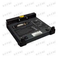 PANASONIC CDS-1382-0003 VEHICLE DOCKING STATION, LIGHTWEIGHT + KEYED DIFFERENTLY FOR CF-19