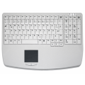 TKL-104-TOUCH-KGEH-GREY-PS/2-US/CYR