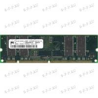 Cisco 128MB SDRAM Memory Module
