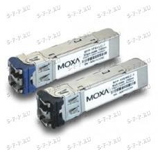 Трансивер MOXA SFP-1FEMLC-T