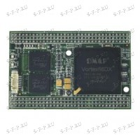 VDX-DIP-PCIRD-512