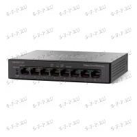 Коммутатор Cisco Small Business SG110D-08-EU